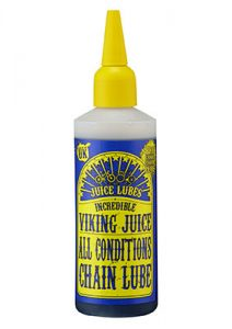 Viking Juice
