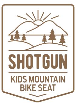 Kids Ride Shotgun Logo