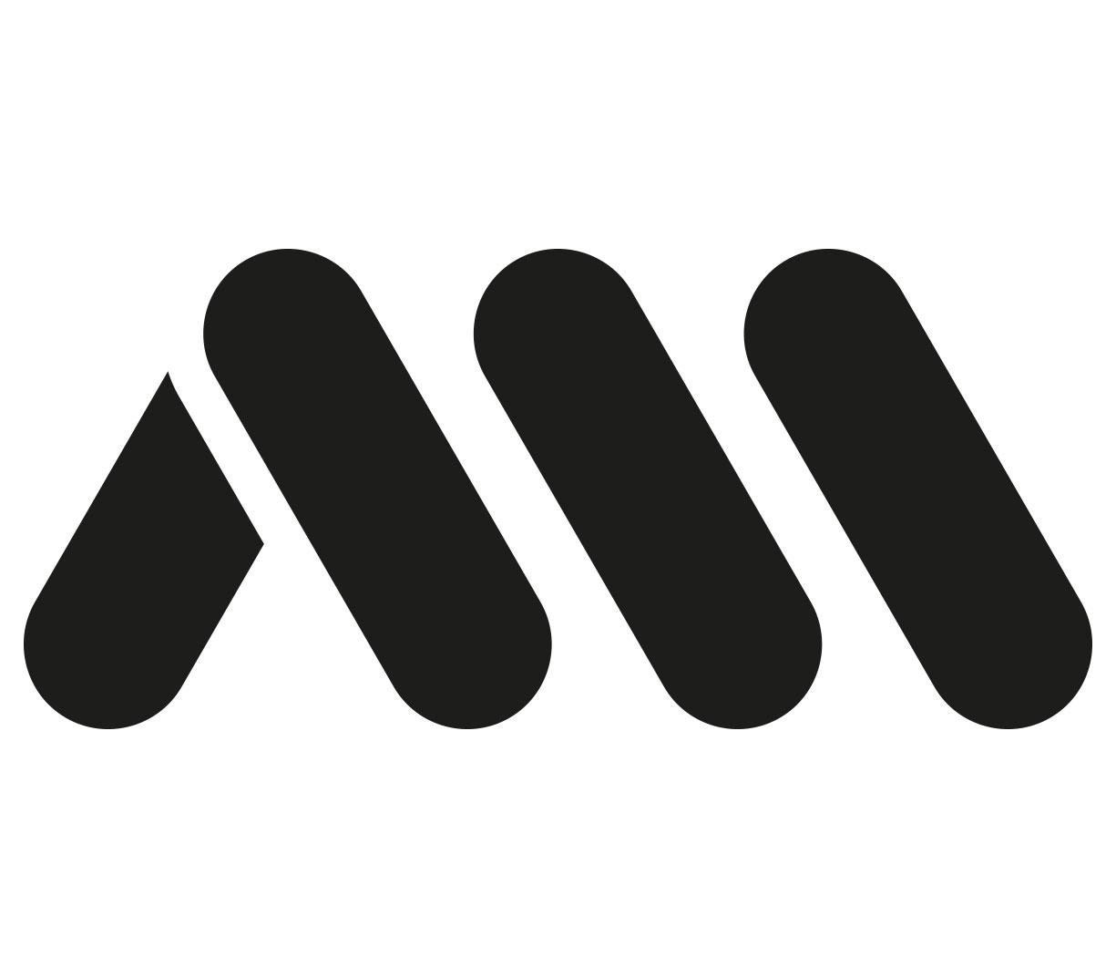 All Mountain Style Logo